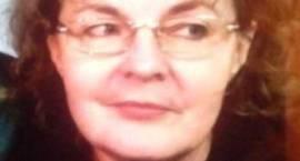 Poszukiwania za zaginioną Krystyną Ropiak