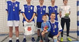 Mistrzostwa Przasnysza w Halowej Piłce Nożnej rozstrzygnięte