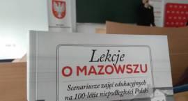 Nauczyciele z Krasnego zajęli II miejsce za scenariusz lekcji o Mazowszu
