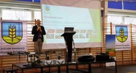 """Udana konferencja """"Innowacje w rolnictwie dla rozwoju polskich gospodarstw rolnych i hodowlanych"""""""