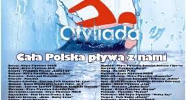 VI Ogólnopolski Maraton pływacki Otyliada 2019 - zaproszenie
