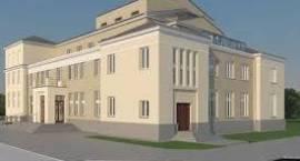 Starostwo wesprze przebudowę MDK, powstanie profesjonalne kino w Przasnyszu!