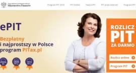 e-PIT - zaproszenie na spotkania informacyjne