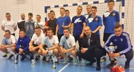 Pułtuska Narew zwycięzcą Mikołajkowego Turnieju Halowej Piłki Nożnej