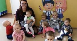 Ogłoszenie o naborze dzieci do Żłobka
