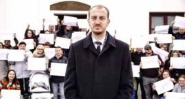 Łukasz Chrostowski został Burmistrzem Przasnysza w II turze