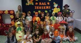 Nasz News: Bal Jesieni w smerfowym przedszkolu (ZDJĘCIA)