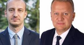 Będzie druga tura w wyborach Burmistrza Przasnysza: Chrostowski - Grabowski