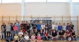 Turnieju Tenisa Stołowego o puchar Sołtysa wsi Duczymin rozstrzygnięty