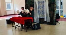 Teatr w Akademickim Liceum Ogólnokształcącym w Przasnyszu
