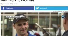 Czy Wicestarosta Powiatu Przasnyskiego Jarosław Tybuchowski podzieli los Tomasza Golloba i zostanie skreślony z listy kandydatów startujących w wyborach?
