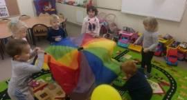 Nasz News: Dzień Przedszkolaka w Czernicach Borowych
