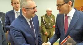 Z ostatniej chwili: Premier Morawiecki będzie w Przasnyszu!