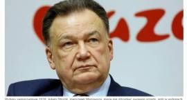 Sondaż: PiS wygrywa wybory do sejmiku Mazowsza, Adam Struzik żegna się z funkcją marszałka