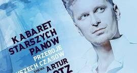 Artur Gotz - zaproszenie na koncert