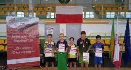 Druga edycja otwartych mistrzostw amatorów w badmintonie rozstrzygnięta