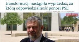 Minister Ardanowski: