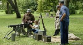 Piknik Historyczny w Parku Miejskim (ZDJĘCIA)
