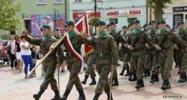 Święto Wojska Polskiego w Przasnyszu (ZDJĘCIA)