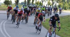Odlotowy wyścig w Przasnyszu - relacja ze zmagań kolarskich