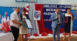 Marszałek Adam Struzik z wizytą w gminie Przasnysz