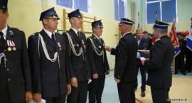 Obchody 85 – lecia powstania OSP w Bogatem i 50-lecia powstania Młodzieżowej Orkiestry Dętej OSP Bogate.