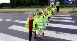 """""""Bezpieczny przedszkolak na drodze"""" – wspaniała inicjatywa Fundacji PELIKAN"""