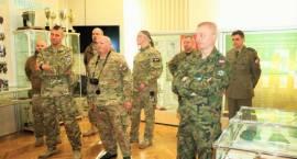 Weterani i poszkodowani w misjach w 2. ORel