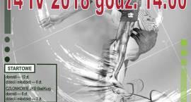 4. Turniej II Grand Prix Jednorożca w badmintonie - zaproszenie