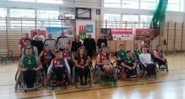 Turniej Koszykówki o Puchar Starosty Przasnyskiego