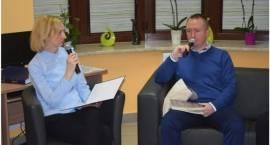 Spotkanie autorskie z Przemysławem Prekielem - relacja MBP