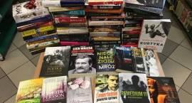 Zaproponuj książkę do Miejskiej Biblioteki