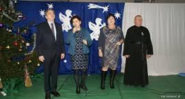 Wieczerza wigilijna w Lesznie