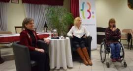 Katarzyna Solak - spotkanie autorskie