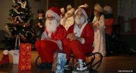 Mikołaj w MDK-u (ZDJĘCIA)