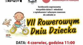 VII Rowerowy Dzień Dziecka - zaproszenie
