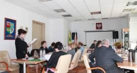 Nasz news: Rekrutacja, drogi i program rewitalizacji w gminie Przasnysz