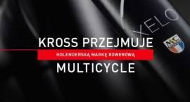 Kross przejmuje holenderską markę rowerową Multicycle