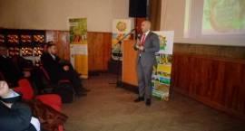 Nasz news: Wiceminister na konferencji rolniczej w Przasnyszu (ZDJĘCIA)
