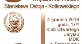 Laureaci Medalu Stanisława Ostoi-Kotkowskiego