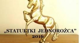 """Nabór wniosków do """"STATUETKI JEDNOROŻCA"""" 2016."""