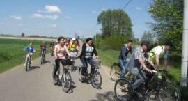 Odjazdowo na rowerze (ZDJĘCIA)