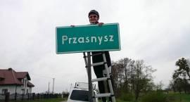 Michał Korościel redaktor Radia ZET zawitał do Przasnysza (VIDEO)