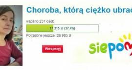 Choroba, którą ciężko ubrać w słowa: Fundacja Siepomaga zbiera w Siepomaga.pl