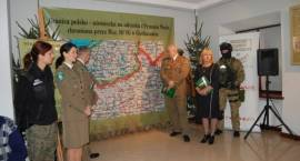 Wernisaż wystawy o Straży Granicznej (ZDJĘCIA)