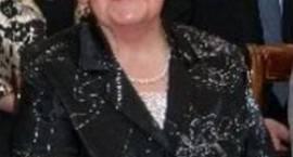 Zmarła Janina Krystyna Grotkowska