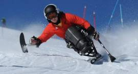 Niepełnosprawność i jazda na nartach
