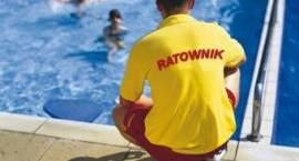 PUP: Szkolenie ratowników wodnych
