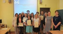 Konkurs Języka rosyjskiego organizowany przez Akademickie Liceum Ogólnokształcące