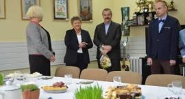Śniadanie Wielkanocne w Środowiskowym Domu Samopomocy